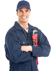 Jake is a plumber in Hollywood FL that takes pride in his work